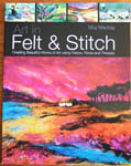 Felting and Dyeing