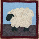 Rug Hooking Classes
