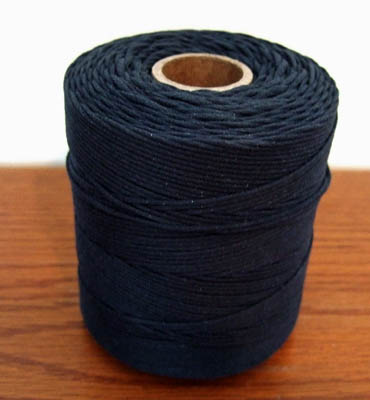 Lacing Cord - #9 Cotton Braiding Cord