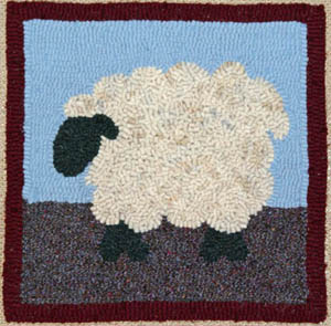 Rug Hooking Basics, March 4