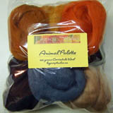 Corriedale Palette - Animal