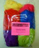 Corriedale Palette - Colorful