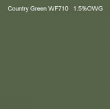 COUNTRY GREEN Dye