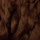 Dark Chocolate Merino Wool