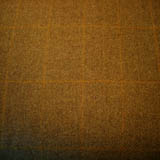 Old Gold Wool Fabric