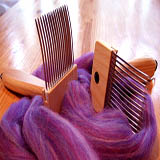 Double-Row Mini Combs