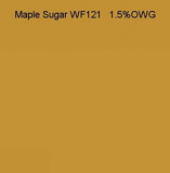MAPLE SUGAR DYE