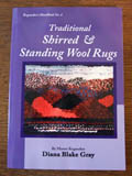 Traditional Shirred & Standing Wool Rugs