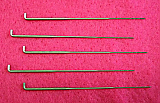Felting Needles - Reverse